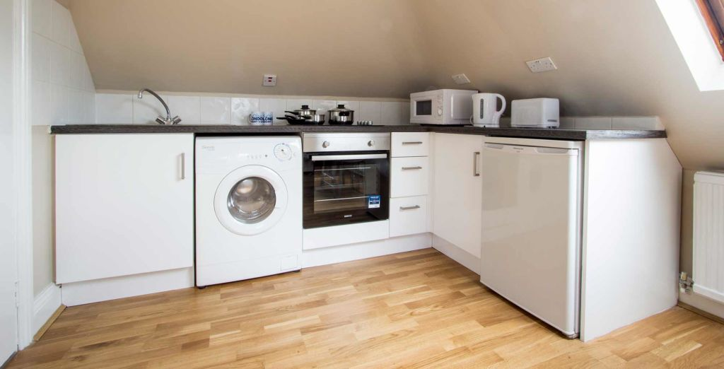 image 10 furnished 1 bedroom Apartment for rent in Cricklewood, Barnet
