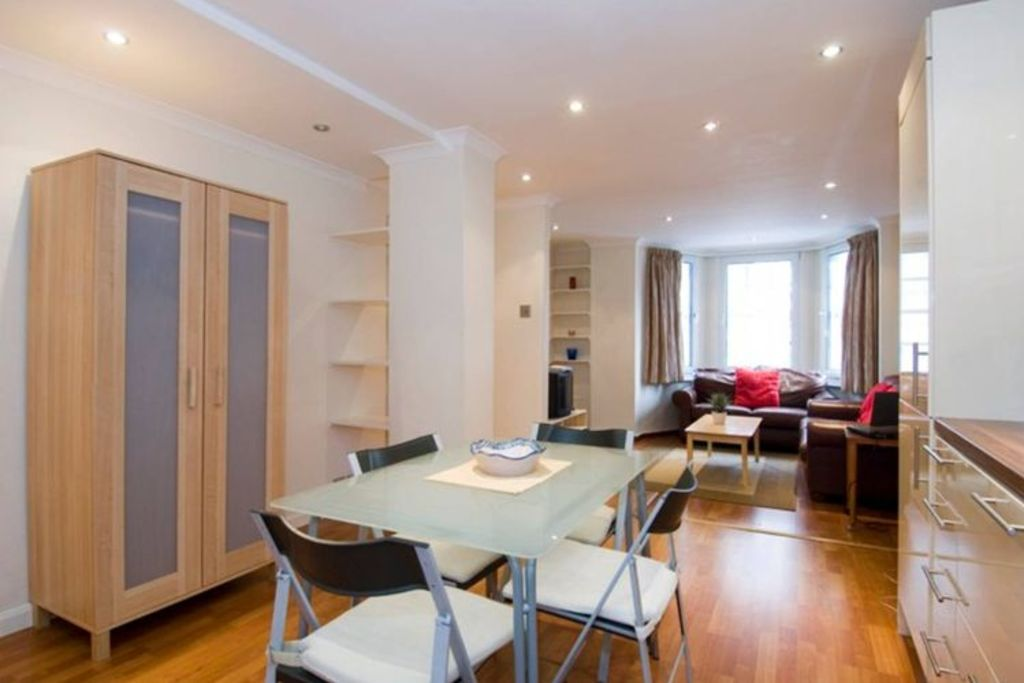 image 6 furnished 2 bedroom Apartment for rent in Paddington, City of Westminster