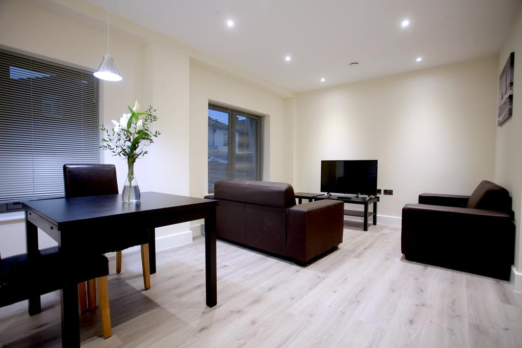 image 1 furnished 1 bedroom Apartment for rent in Wembley, Brent
