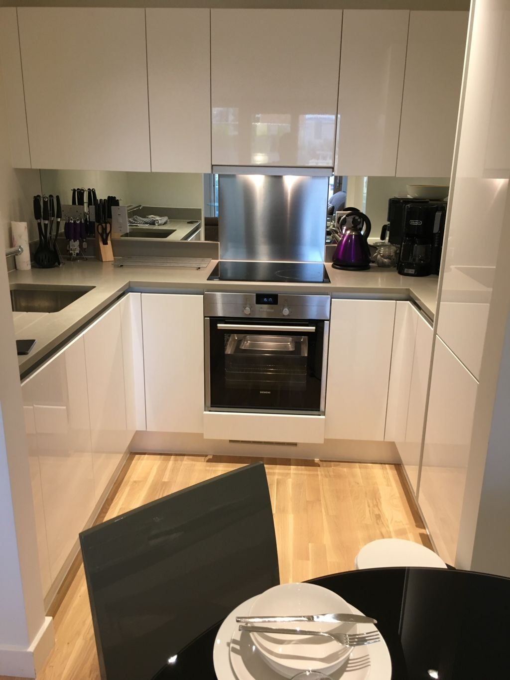 image 5 furnished 1 bedroom Apartment for rent in Wapping, Tower Hamlets