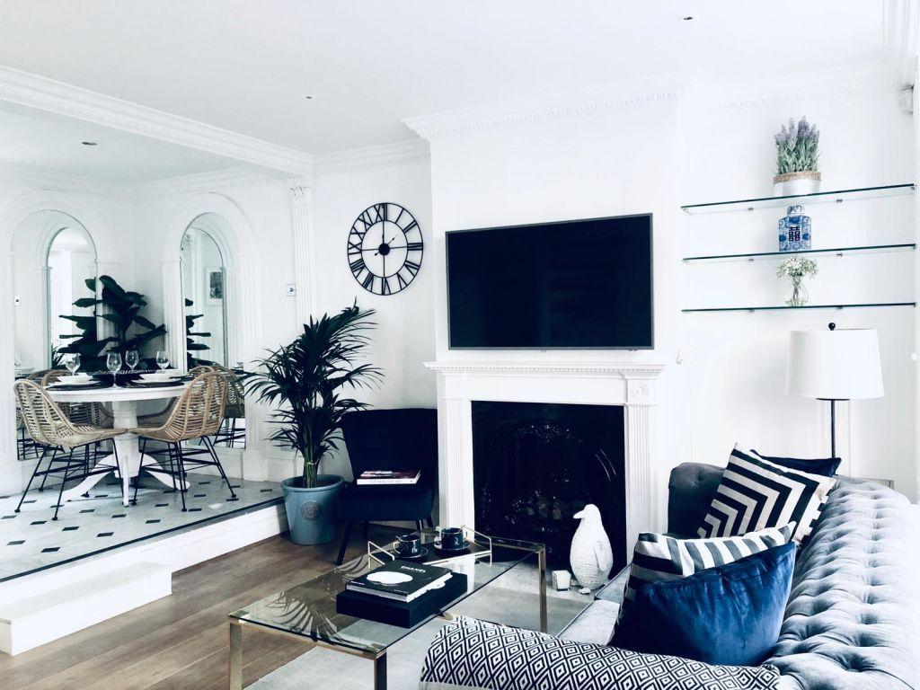 image 4 furnished 3 bedroom Apartment for rent in Chelsea, Kensington Chelsea