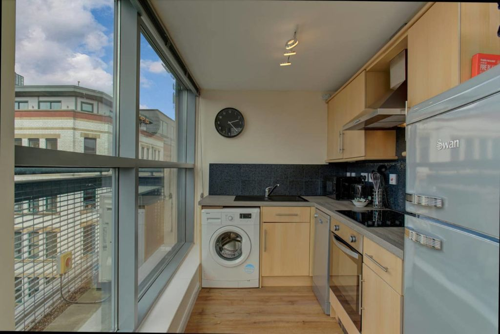 image 7 furnished 1 bedroom Apartment for rent in Ancoats, Manchester