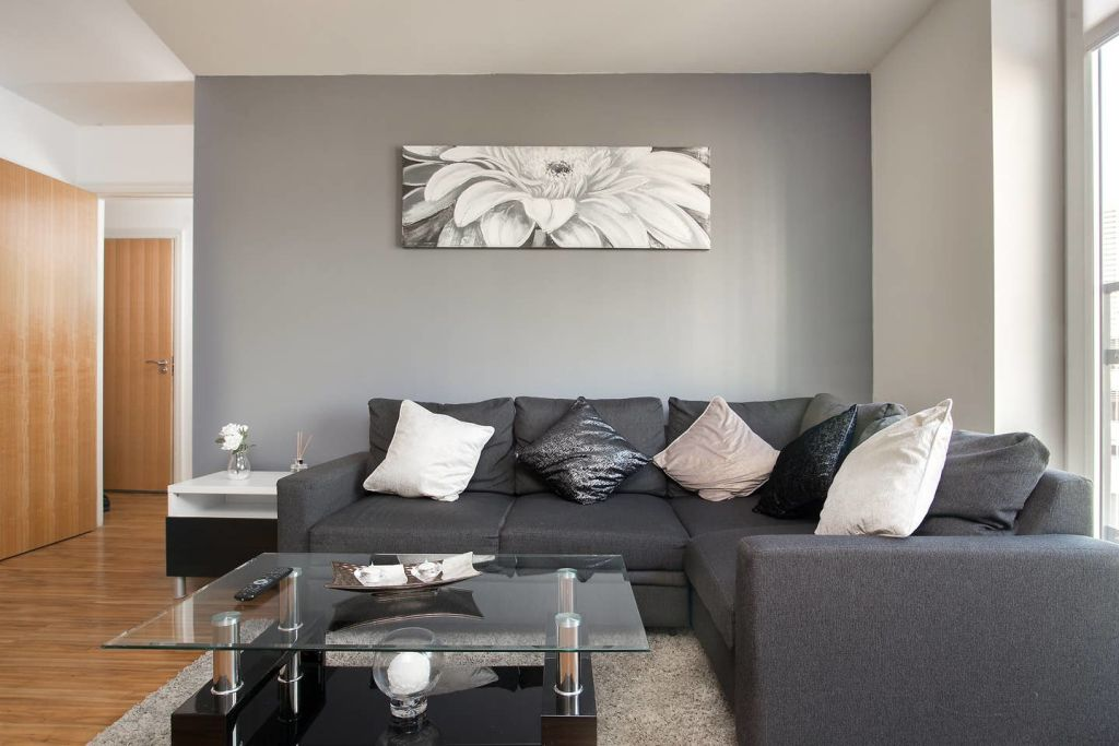 image 8 furnished 2 bedroom Apartment for rent in Edgbaston, Birmingham