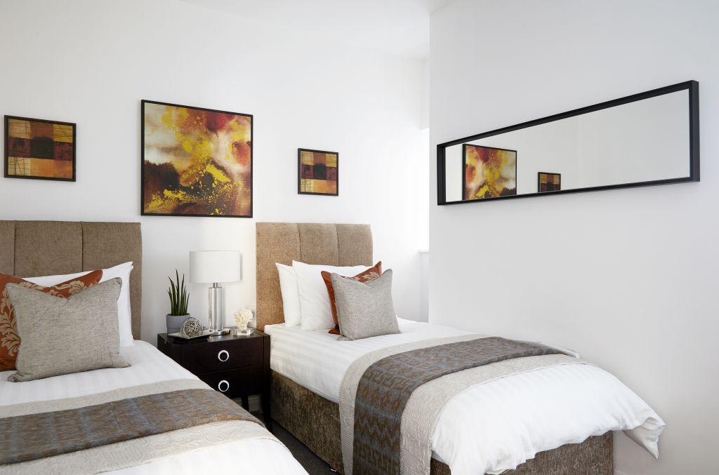 image 6 furnished 1 bedroom Apartment for rent in Watford, Hertfordshire
