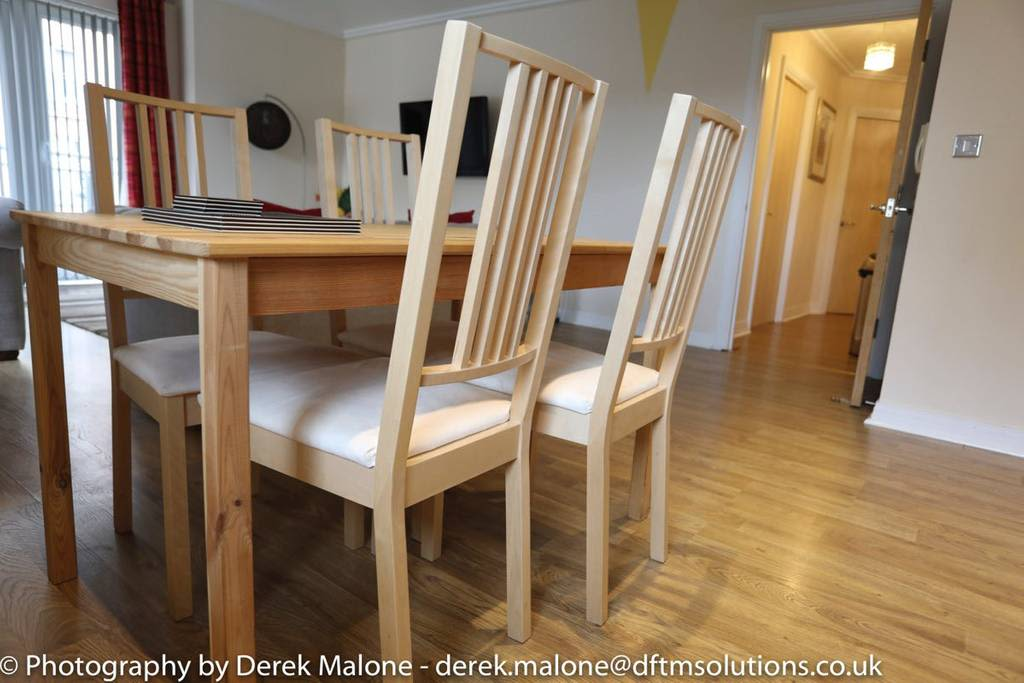 image 2 furnished 2 bedroom Apartment for rent in Basingstoke and Deane, Hampshire
