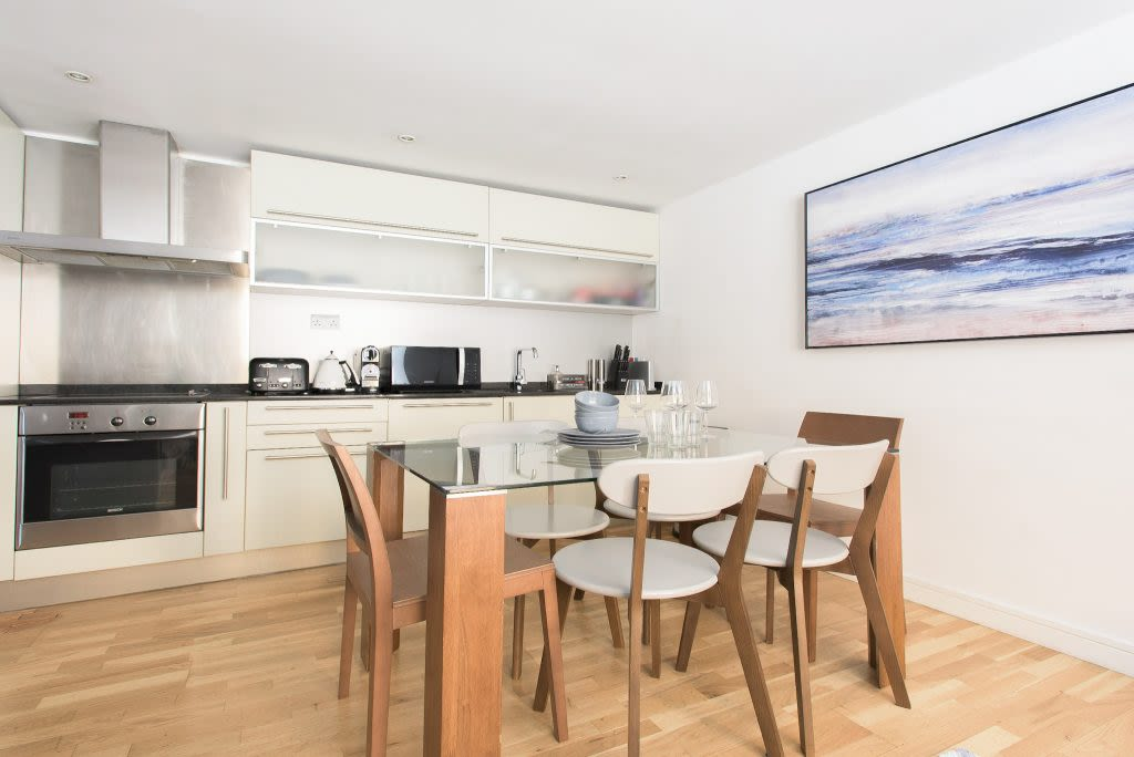 image 5 furnished 2 bedroom Apartment for rent in Westminster, City of Westminster