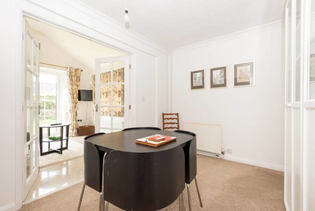 image 4 furnished 1 bedroom Apartment for rent in City of York, North Yorkshire