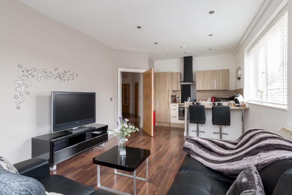 image 1 furnished 2 bedroom Apartment for rent in Aston, Birmingham