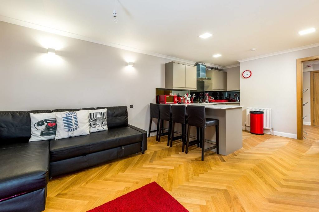 image 5 furnished 1 bedroom Apartment for rent in Golders Green, Barnet