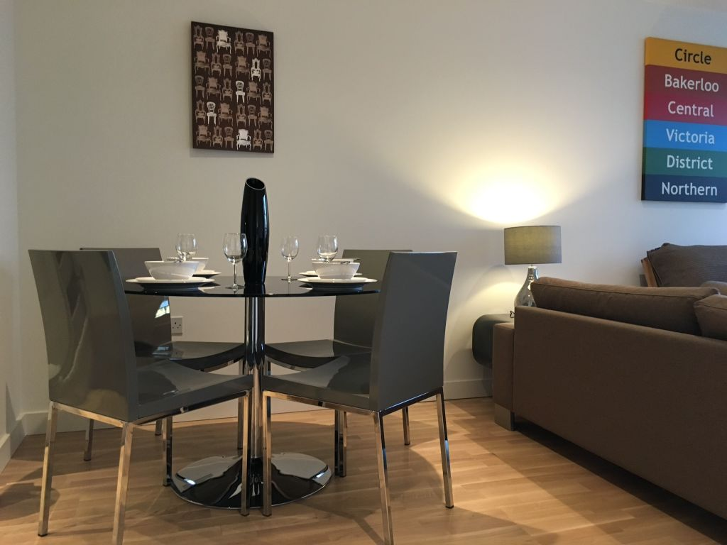 image 4 furnished 1 bedroom Apartment for rent in Wapping, Tower Hamlets