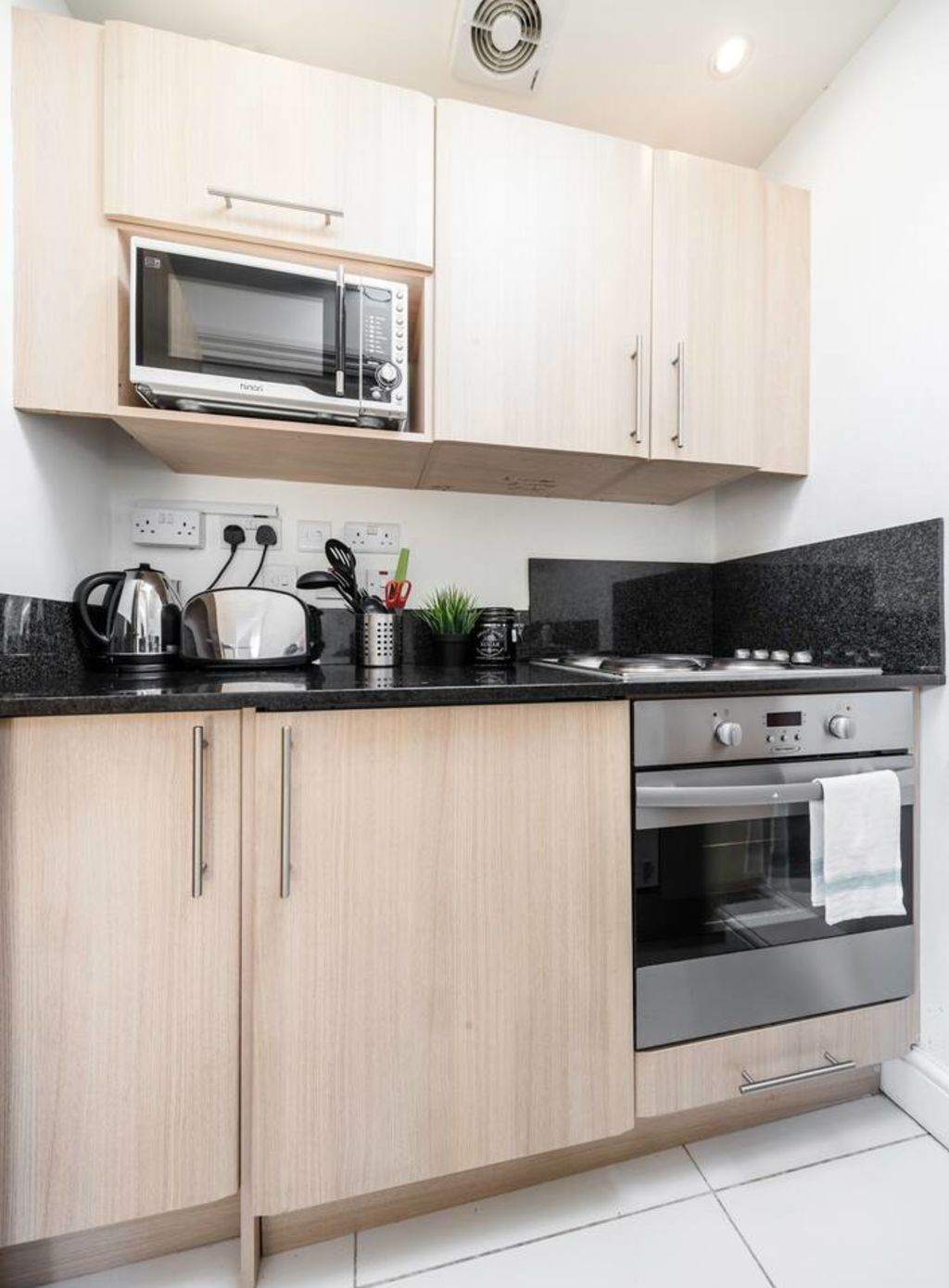 image 9 furnished 1 bedroom Apartment for rent in Hampstead, Camden
