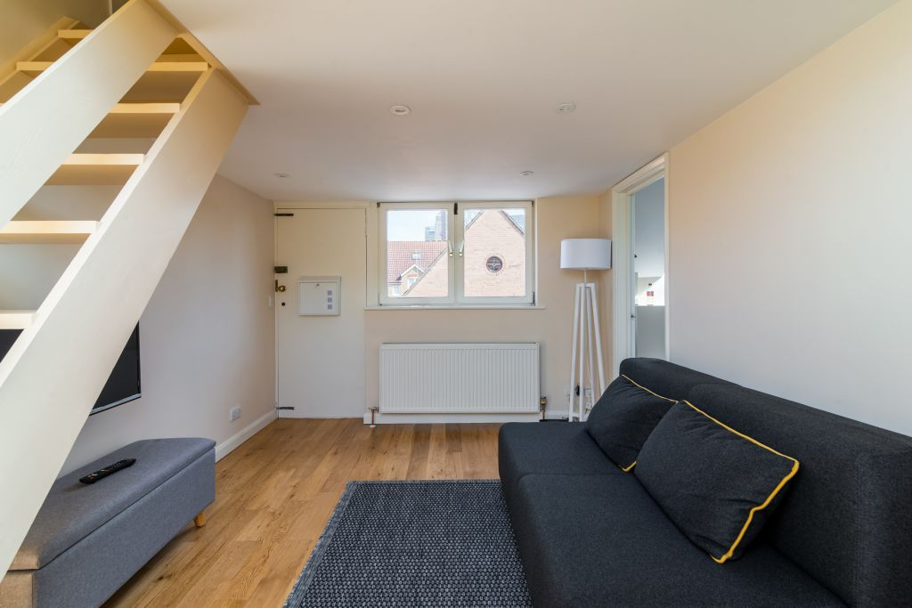 image 6 furnished 1 bedroom Apartment for rent in Rotherhithe, Southwark