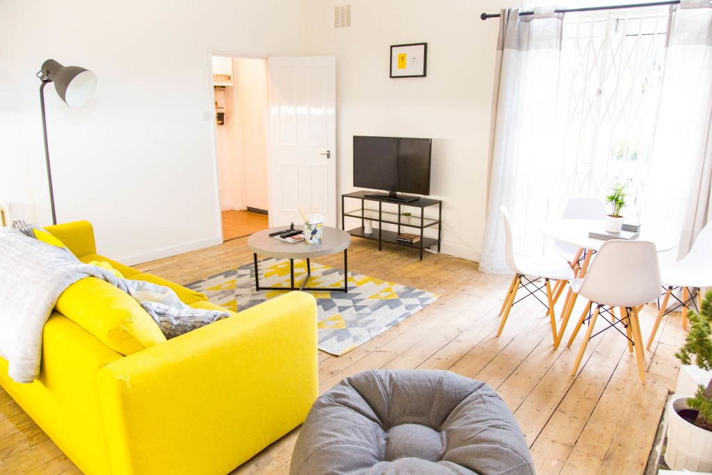image 5 furnished 2 bedroom Apartment for rent in Dalston, Hackney