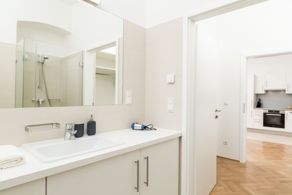 image 4 furnished 1 bedroom Apartment for rent in Donaustadt, Vienna