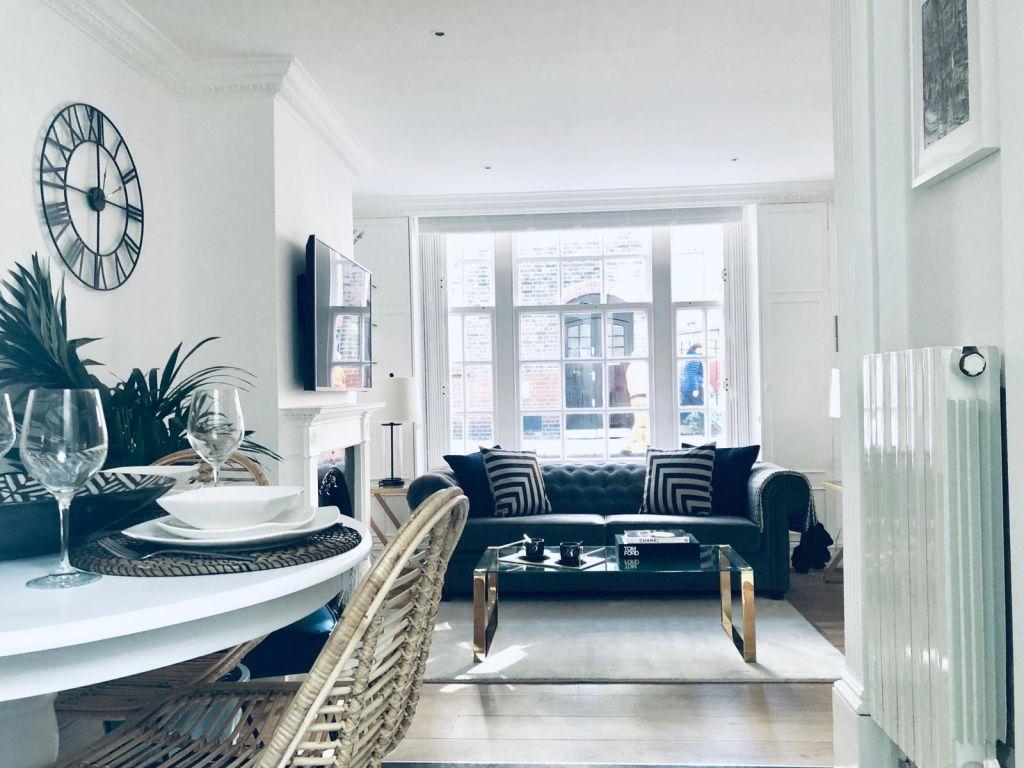 image 6 furnished 3 bedroom Apartment for rent in Chelsea, Kensington Chelsea