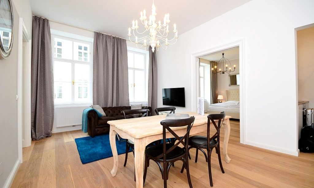 image 1 furnished 2 bedroom Apartment for rent in Mariahilf, Vienna