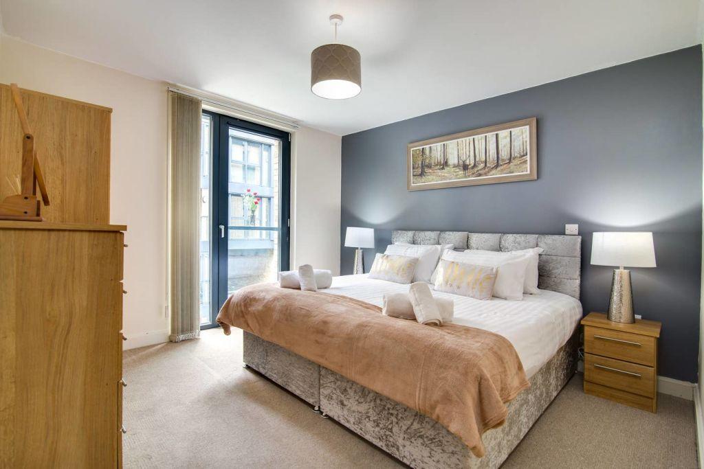 image 9 furnished 1 bedroom Apartment for rent in Edgbaston, Birmingham