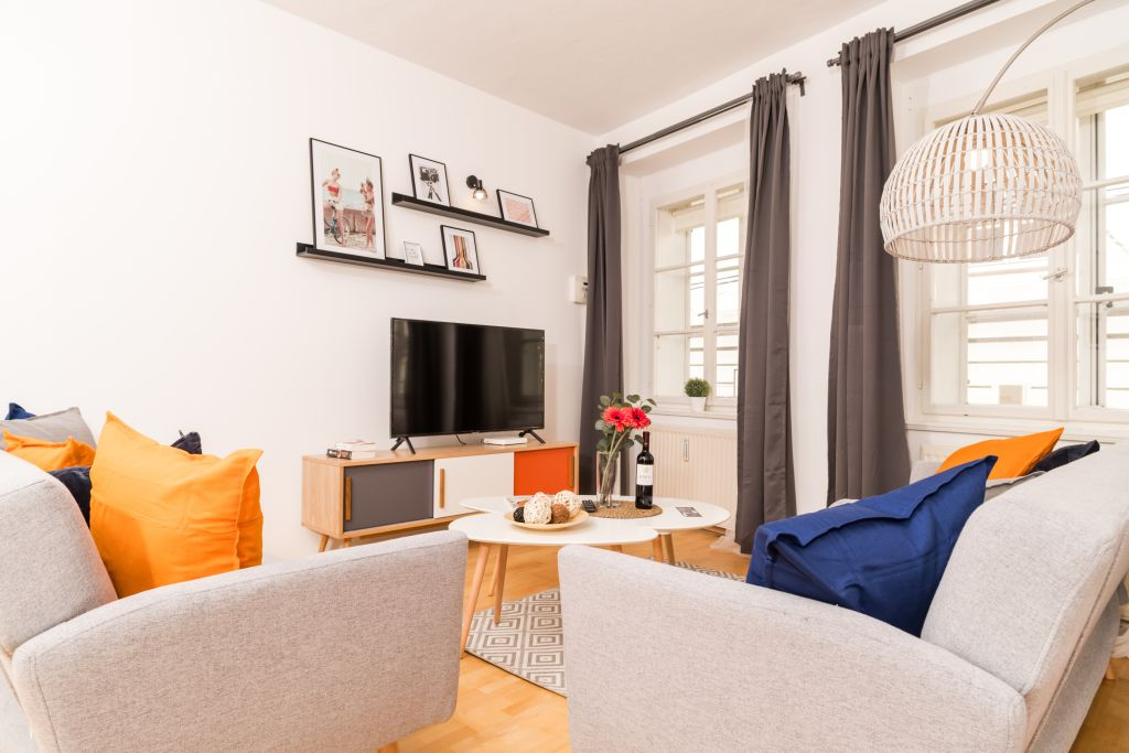 image 3 furnished 1 bedroom Apartment for rent in Graz, Styria