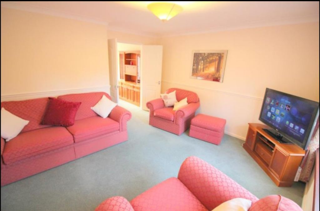 image 10 furnished 3 bedroom Apartment for rent in Cambridge, Cambridgeshire