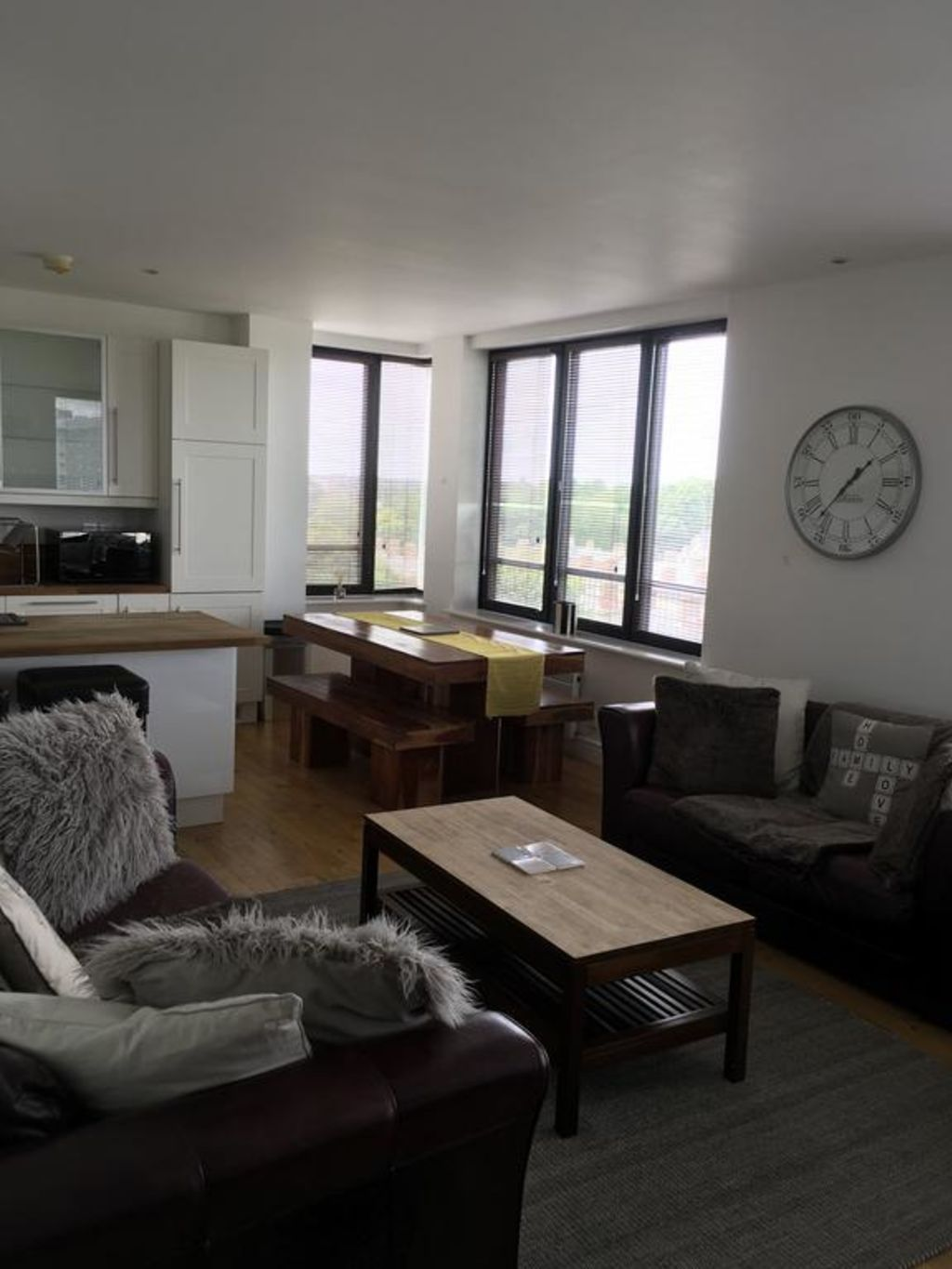 image 9 furnished 2 bedroom Apartment for rent in Swindon, Wiltshire