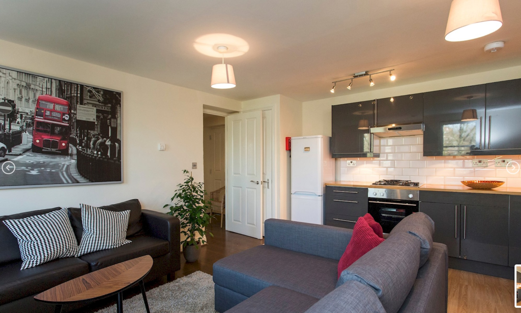 image 7 furnished 1 bedroom Apartment for rent in Finsbury Park, Hackney