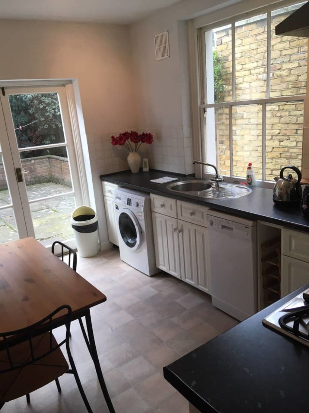 image 3 furnished 1 bedroom Apartment for rent in Wandsworth, Wandsworth