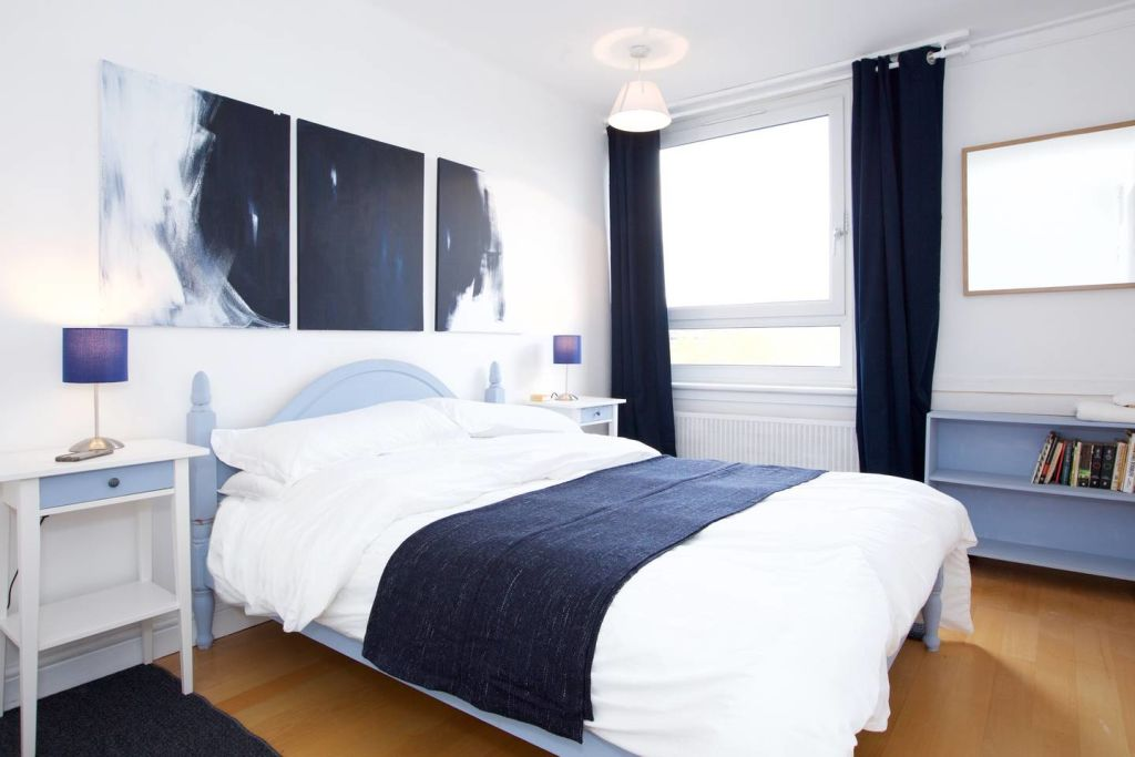 image 8 furnished 3 bedroom Apartment for rent in Newington, Southwark