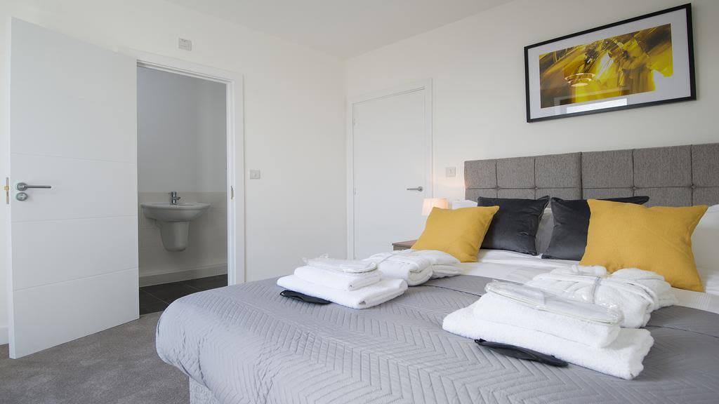 image 8 furnished 2 bedroom Apartment for rent in South Cambridgeshire, Cambridgeshire