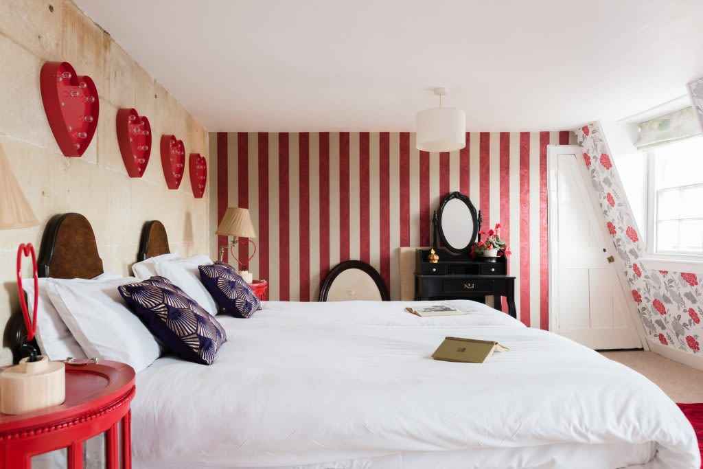 image 6 furnished 5 bedroom Apartment for rent in Bath and North East, Somerset