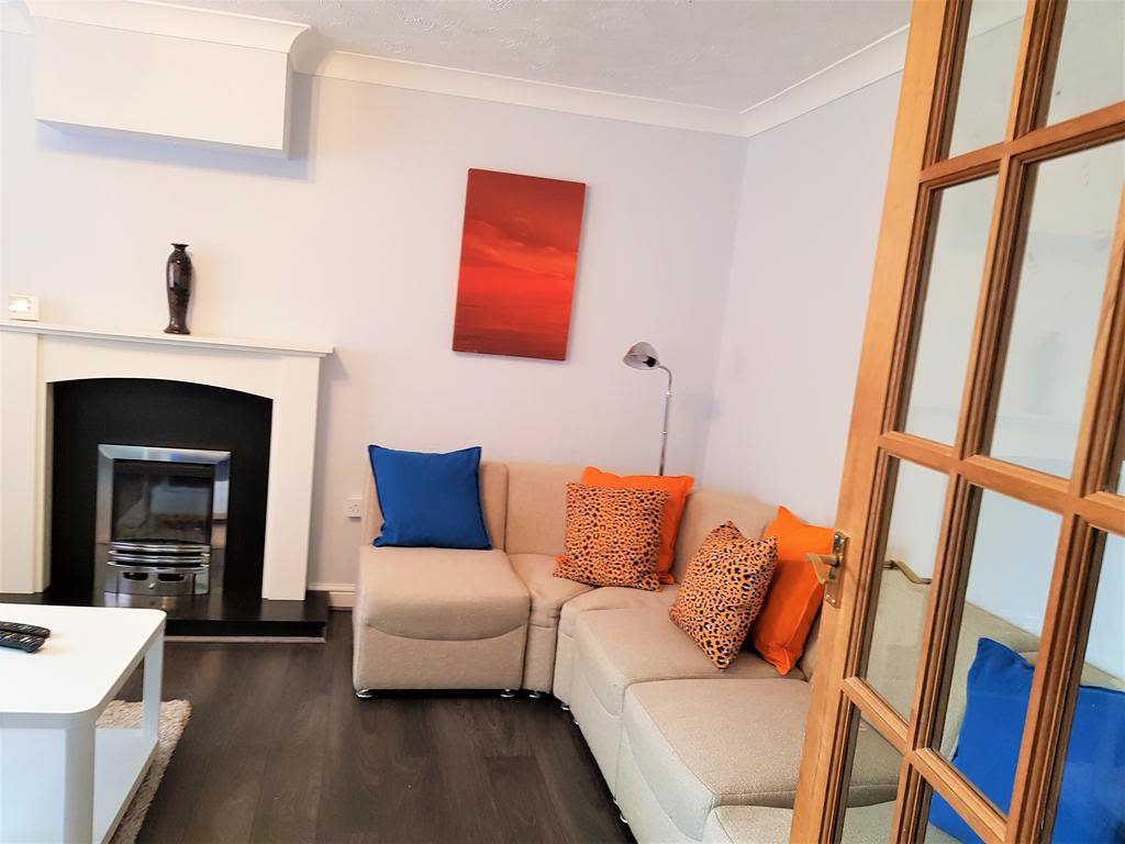 image 6 furnished 3 bedroom Apartment for rent in Nottingham, Nottinghamshire