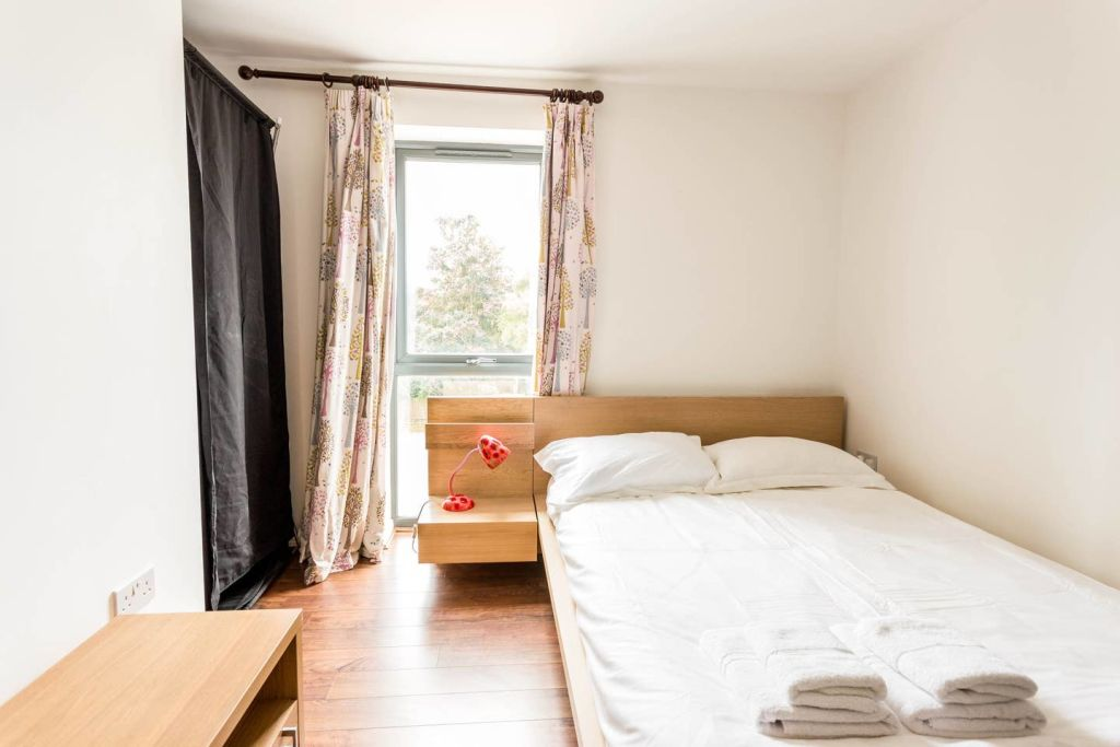 image 9 furnished 3 bedroom Apartment for rent in Cambridge, Cambridgeshire