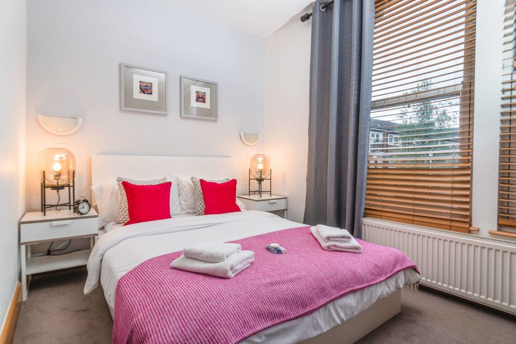 image 9 furnished 1 bedroom Apartment for rent in Hammersmith, Hammersmith Fulham