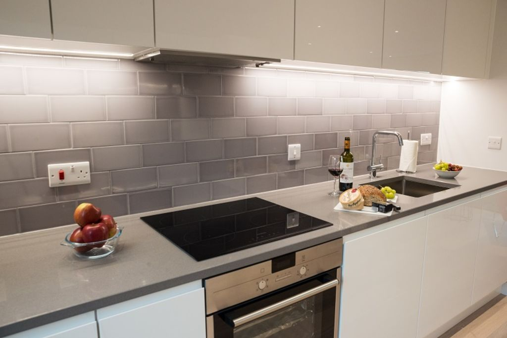 image 7 furnished 3 bedroom Apartment for rent in Silvertown, Newham