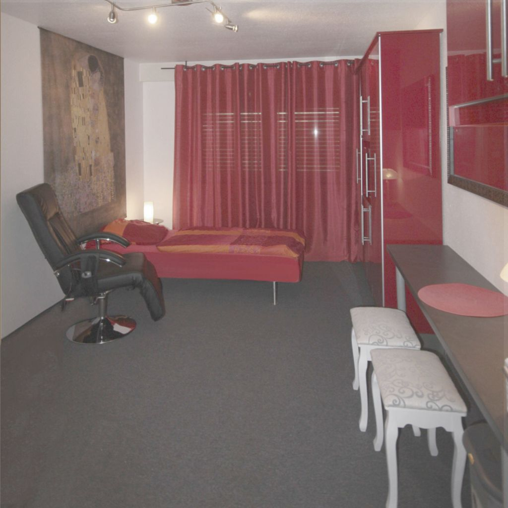 image 2 furnished 1 bedroom Apartment for rent in Mainz, Mainz