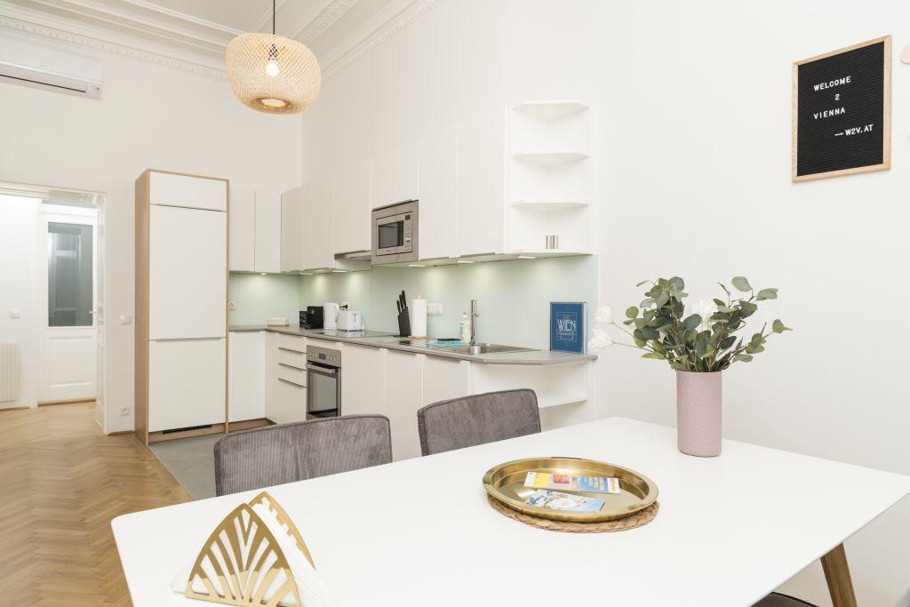 image 10 furnished 3 bedroom Apartment for rent in Wieden, Vienna