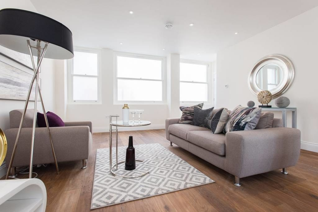 image 1 furnished 3 bedroom Apartment for rent in Camden Town, Camden