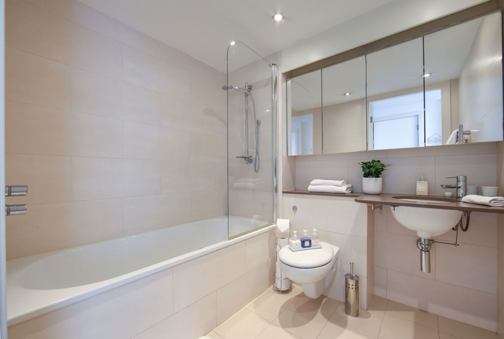 image 6 furnished 1 bedroom Apartment for rent in Canning Town, Newham