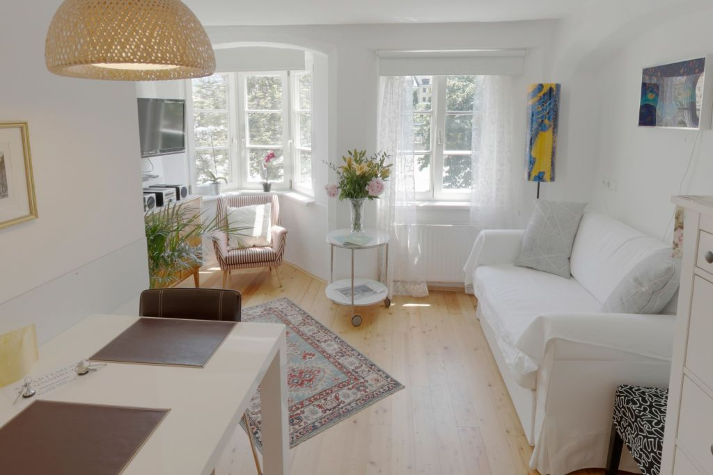 image 1 furnished 2 bedroom Apartment for rent in Innsbruck, Tyrol