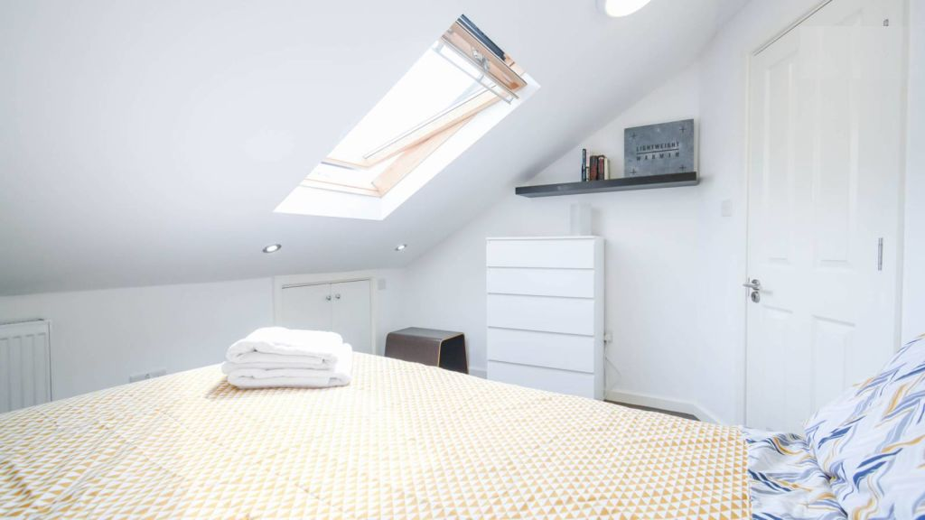 image 9 furnished 2 bedroom Apartment for rent in Shepherds Bush, Hammersmith Fulham