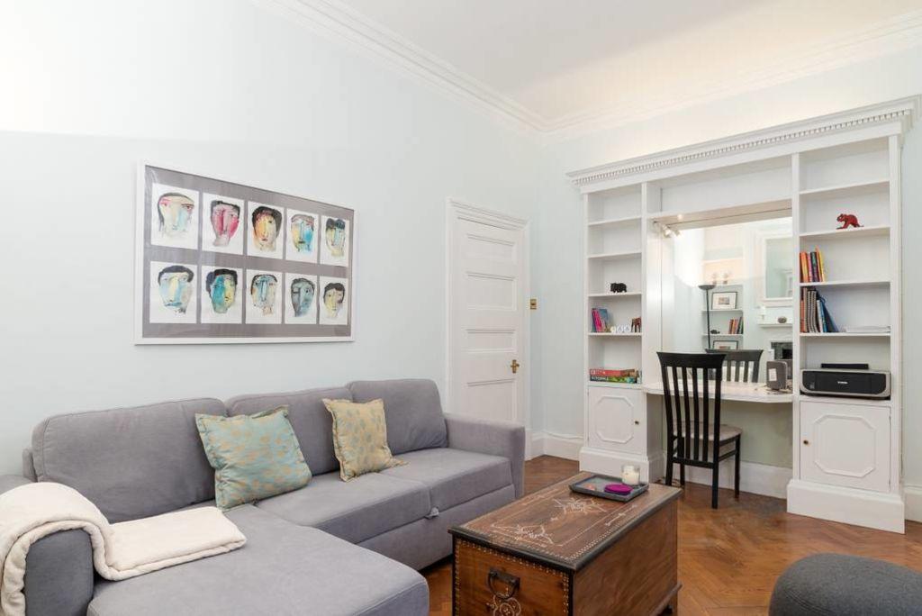 image 3 furnished 1 bedroom Apartment for rent in Kensington, Kensington Chelsea