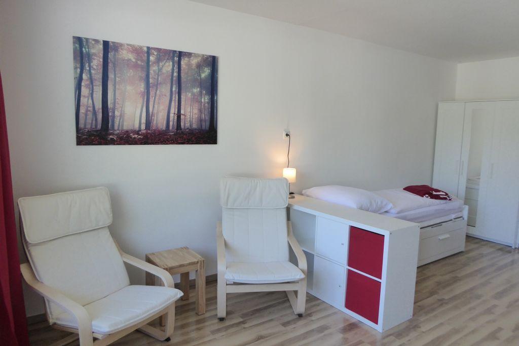 image 1 furnished 1 bedroom Apartment for rent in Salzburg, Salzburg