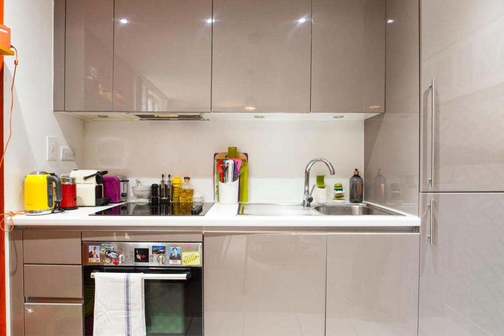 image 6 furnished 1 bedroom Apartment for rent in Hornsey, Haringey