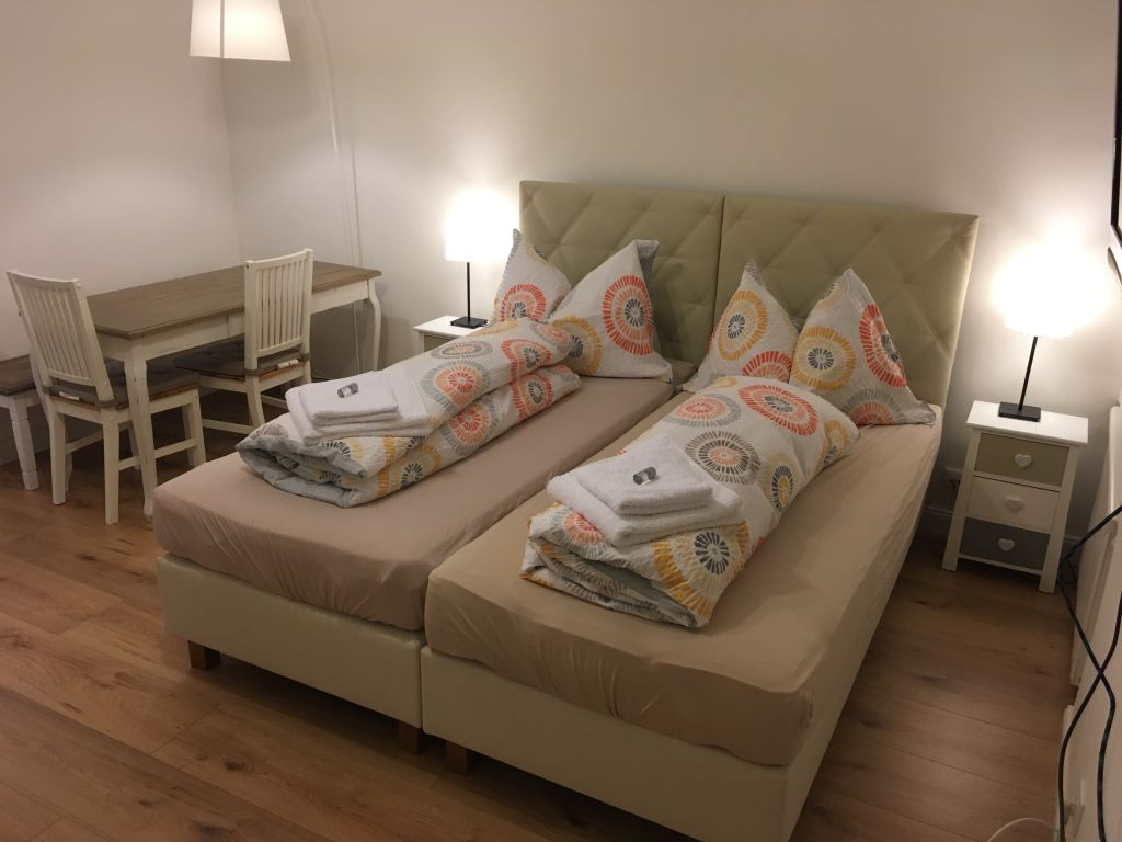 image 3 furnished 1 bedroom Apartment for rent in Floridsdorf, Vienna