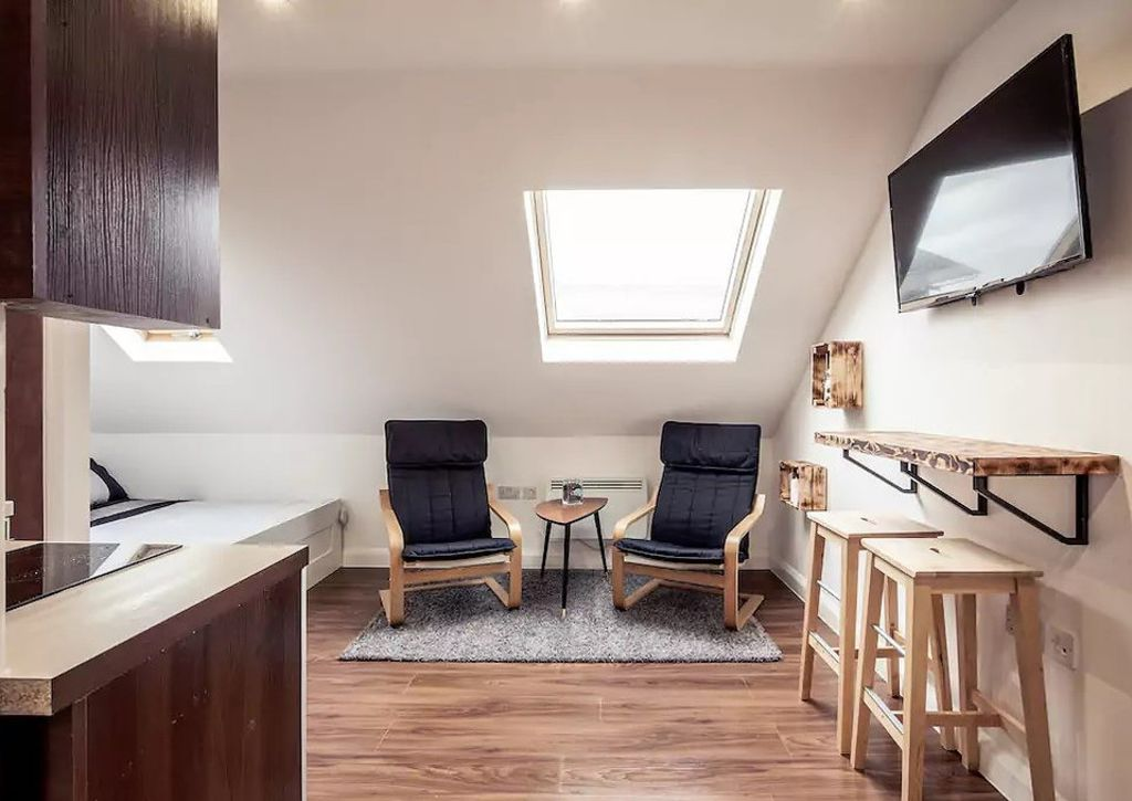 image 5 furnished 1 bedroom Apartment for rent in Camden Town, Camden