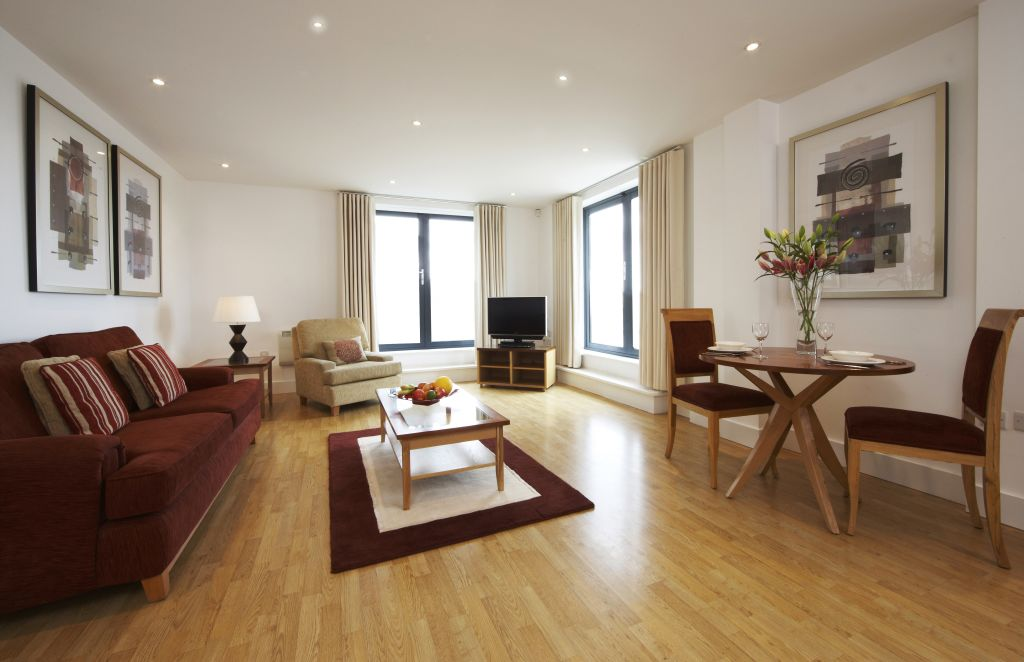 image 8 furnished 1 bedroom Apartment for rent in Stratford, Newham