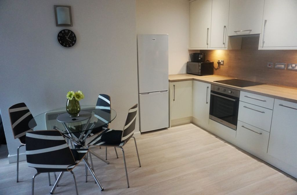 image 2 furnished 1 bedroom Apartment for rent in Sheffield, South Yorkshire