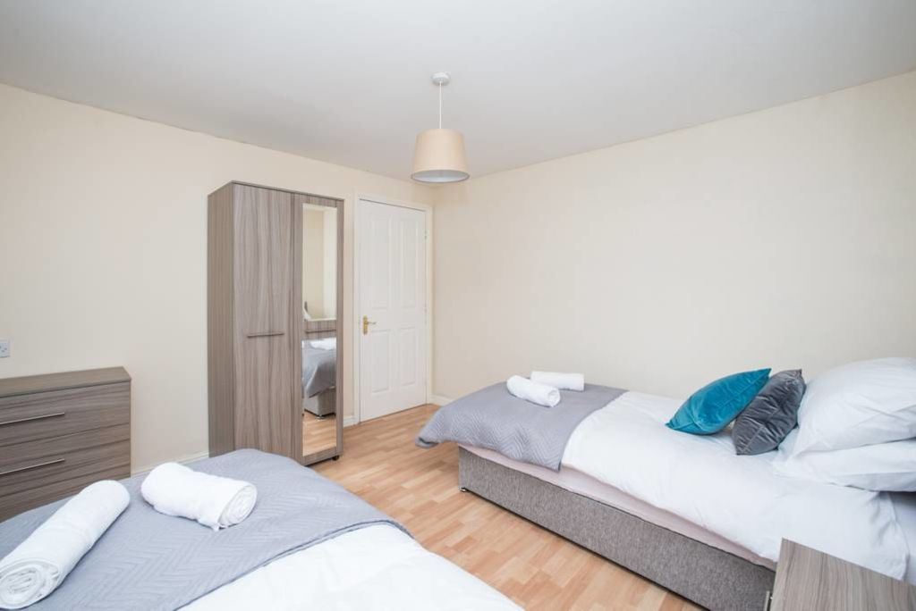 image 7 furnished 2 bedroom Apartment for rent in South Tyneside, Tyne and Wear