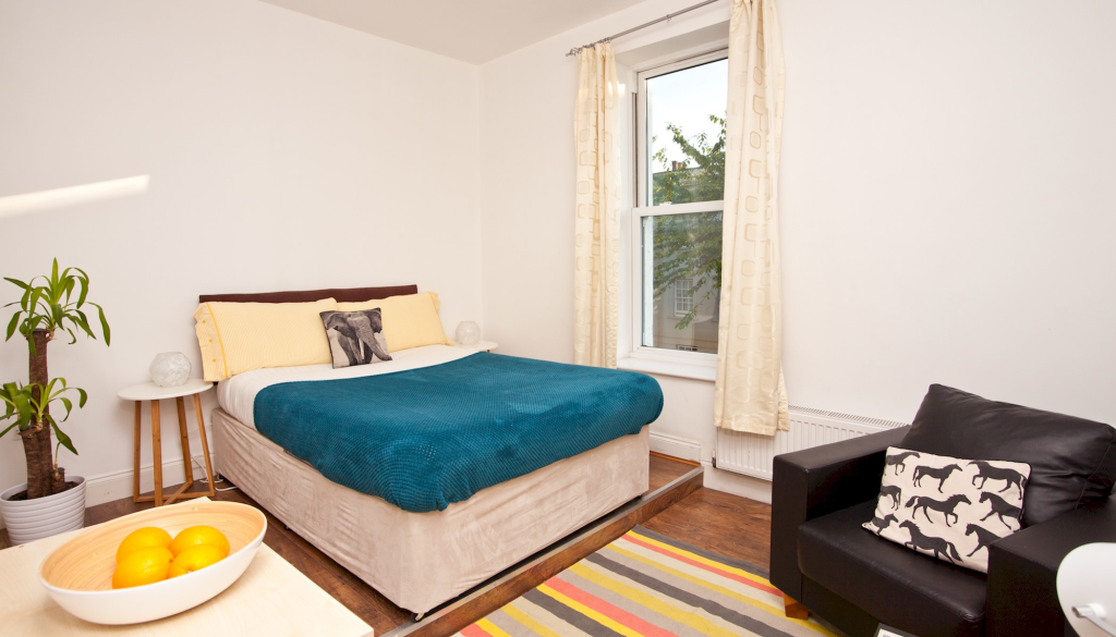 image 6 furnished 1 bedroom Apartment for rent in Finsbury Park, Hackney