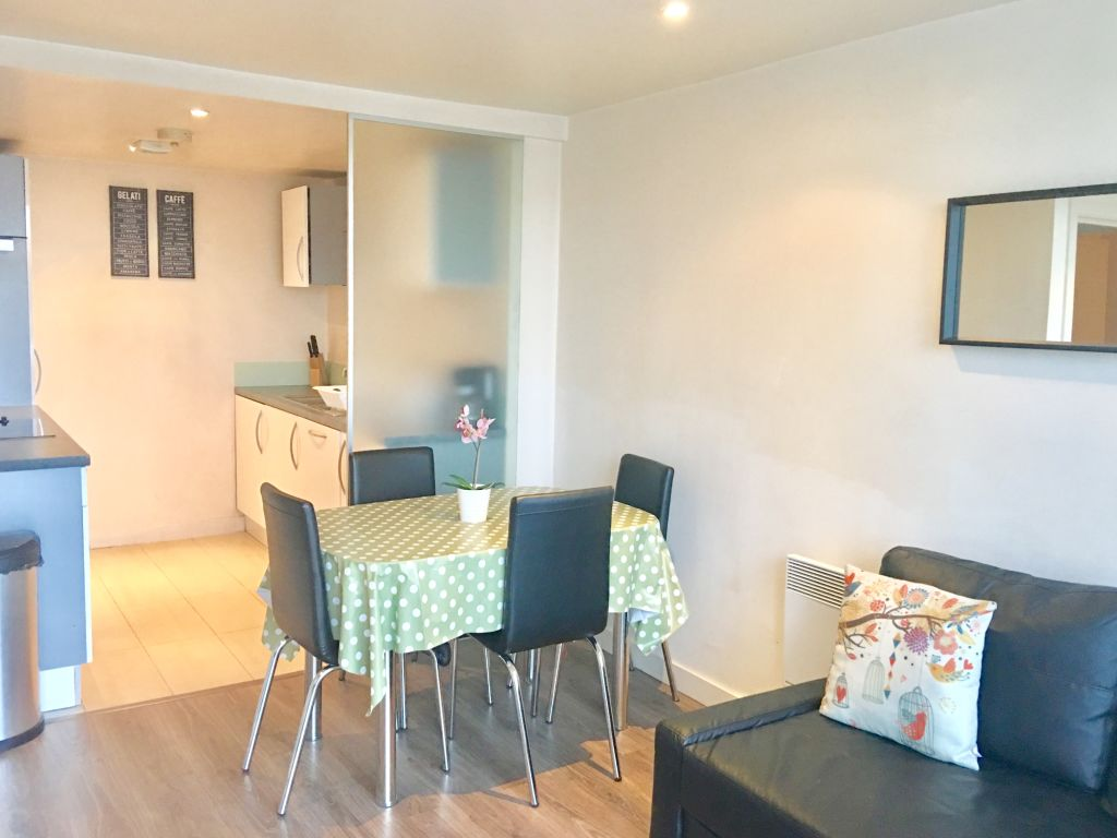 image 6 furnished 2 bedroom Apartment for rent in Bethnal Green, Tower Hamlets