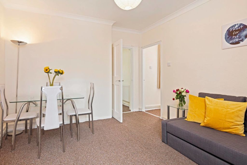 image 10 furnished 1 bedroom Apartment for rent in Newington, Southwark